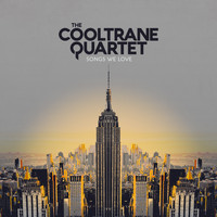 The Cooltrane Quartet - Songs We Love