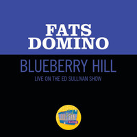 Fats Domino - Blueberry Hill (Live On The Ed Sullivan Show, November 18, 1956)