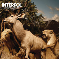 Interpol - Mind Over Time (Bonus Track)