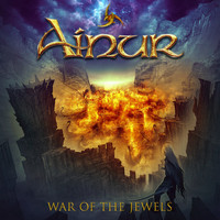 Ainur - Spirit Of Fire