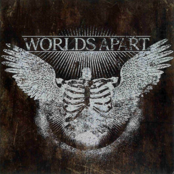 Worlds Apart - Self Titled