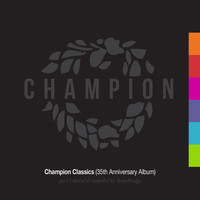 Stonebridge - Champion Classics (35th Anniversary Album) Part 1 mixed & compiled by StoneBridge
