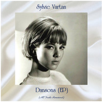 Sylvie Vartan - Dansons (EP) (All Tracks Remastered)