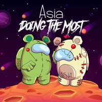 Asia - Doing the Most