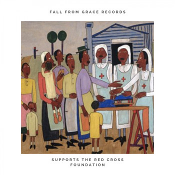 Glenn Morrison - Fall From Grace Records Supports Red Cross Foundation