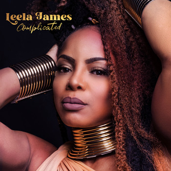 Leela James - Complicated