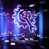 Richard Harrington - Devotion