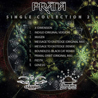 Prana - Single Collection 2