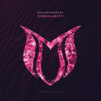 Ruslan Radriges - Singularity