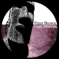 Peter Brown - Funk Heaven
