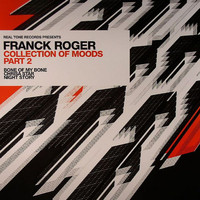 Franck Roger - Collection Of Mood EP, Pt. 2