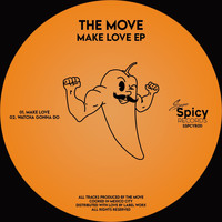The Move - Make Love EP