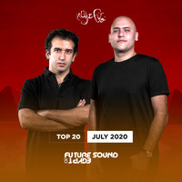 Aly & Fila - FSOE Top 20 - July 2020