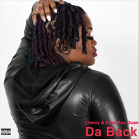 Cherry - Da Back (feat. Krae Boy Quan) (Explicit)