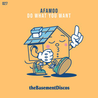 AFAMoo - Do What You Want