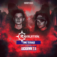 Revelation - Time To Rage