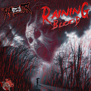 Razor - Raining Blood (Explicit)