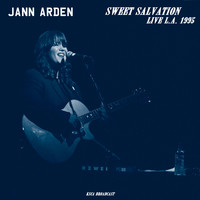 Jann Arden - Sweet Salvation (Live L.A. 1995)