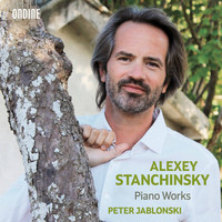 Peter Jablonski - Stanchinsky: Piano Works