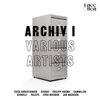 Various Artists - ARCHIV I