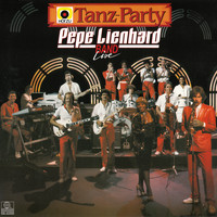 Pepe Lienhard Band - Tanz-Party