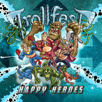 TrollfesT - Happy Heroes