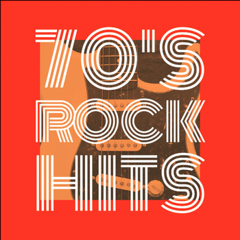 Various Artists - 70'S Rock Hits