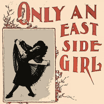 The Everly Brothers - Only an East Side Girl