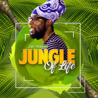 Jah Mason - Jungle of Life