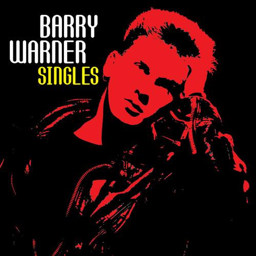 Barry Warner MP3 Album Singles (Explicit)