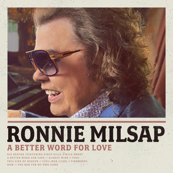 Ronnie Milsap - Wild Honey