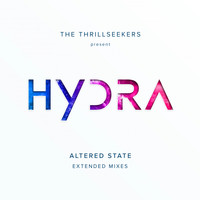 The Thrillseekers, Hydra - Altered State Extended Mixes