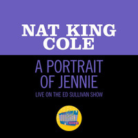 Nat King Cole - A Portrait Of Jennie (Live On The Ed Sullivan Show, March 27, 1949)