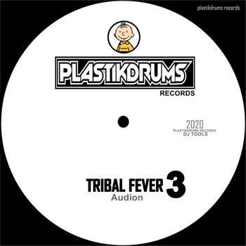 Audion - Tribal Fever 3