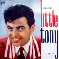 Little Tony - I Successi Di Little Tony (1962)