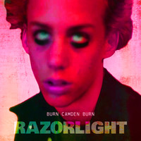 Razorlight - Burn, Camden, Burn