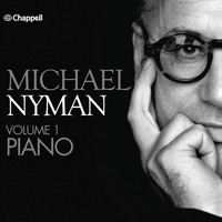 Michael Nyman - Nyman, Vol. 2 - Piano