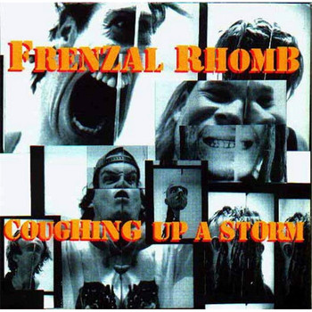 Frenzal Rhomb - Coughing up a Storm (Explicit)