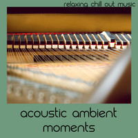 Relaxing Chill Out Music - Acoustic Ambient Moments