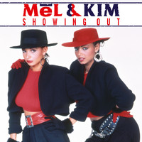 Mel & Kim - Showing Out (The Remix Singles)