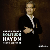 Markus Becker - Haydn: Piano Works II
