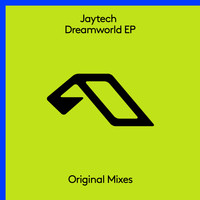 Jaytech - Dreamworld EP