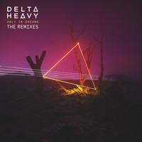 Delta Heavy - Only in Dreams (Remixes)