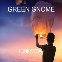 Green Gnome - Funkytown