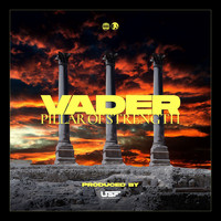 Vader - Pillar of Strength