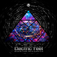 Electric Feel - Quantum Mechanics
