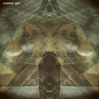 Albie Esquivel - Cosmic Girl