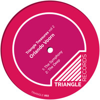 Orlando Voorn - Triangle Treasures, Vol. 2