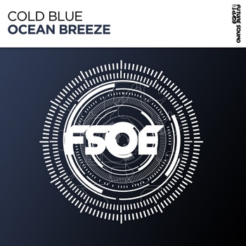 Cold Blue - Ocean Breeze