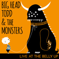 Big Head Todd and The Monsters - Live at the Belly Up